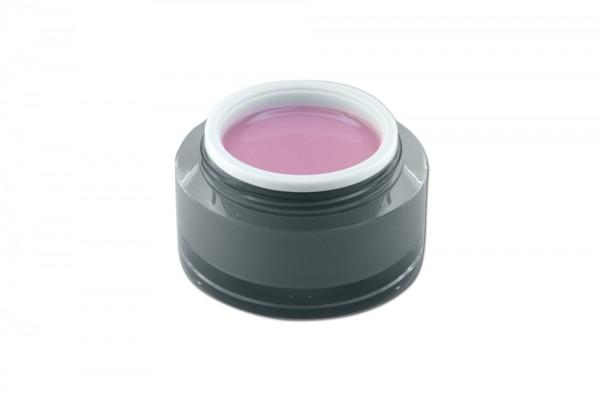 Fiberglas-Gel milky pink