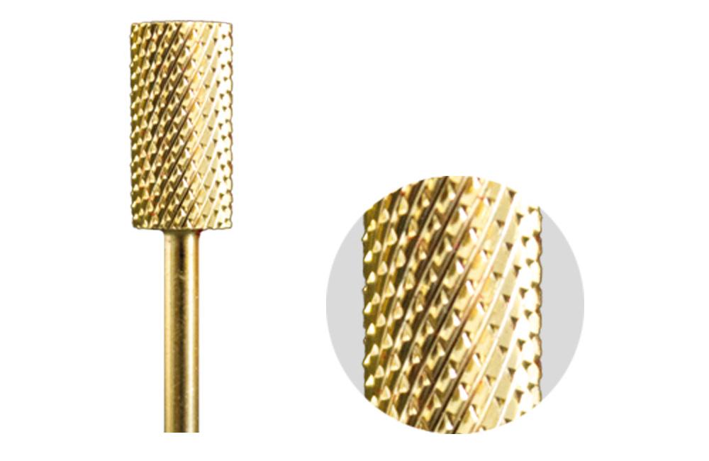 HM-Bit Goldkopf