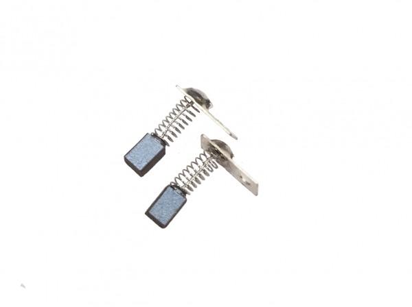 1 Paar Ersatzschleifkohlen für Handstück Tritor/Tritor Speed