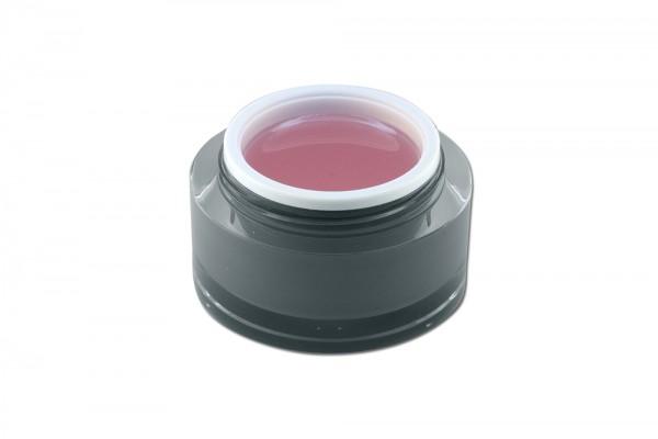 Fiberglas-Gel rosé